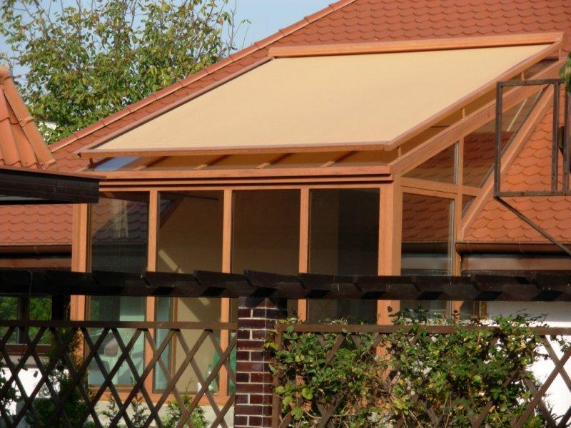 markiza veranda