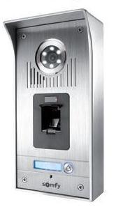 Wideodomofon Somfy V600