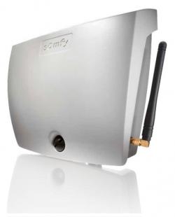 Somfy odbiornik GSM